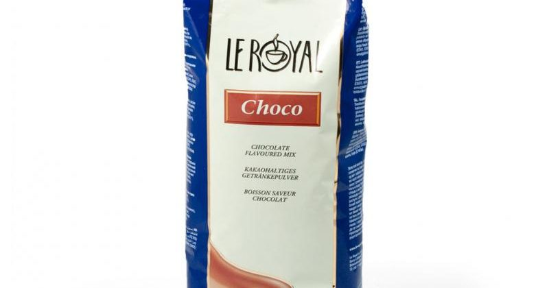 Choklad Le Royal 1 kg