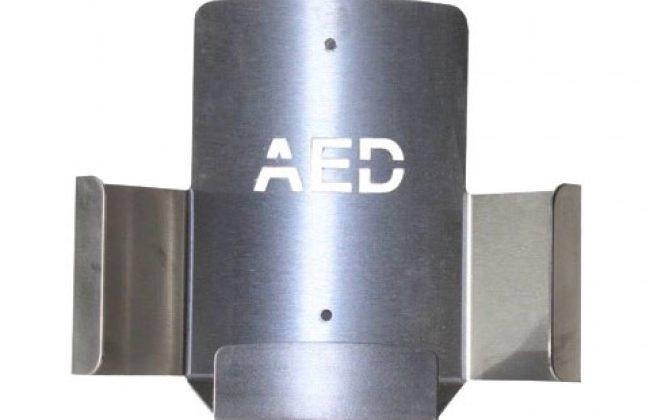 Vägghållare i metall G5